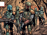 Mandalorian Supercommando