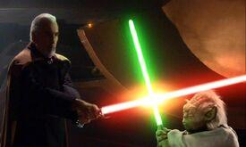 Yoda-dooku-duel