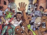 Zombie/Legends