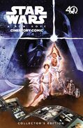 ANH Hardcover Cinestory