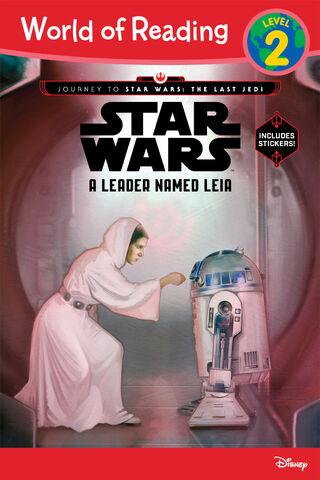 File:A Leader named Leia slightly diferent.jpg