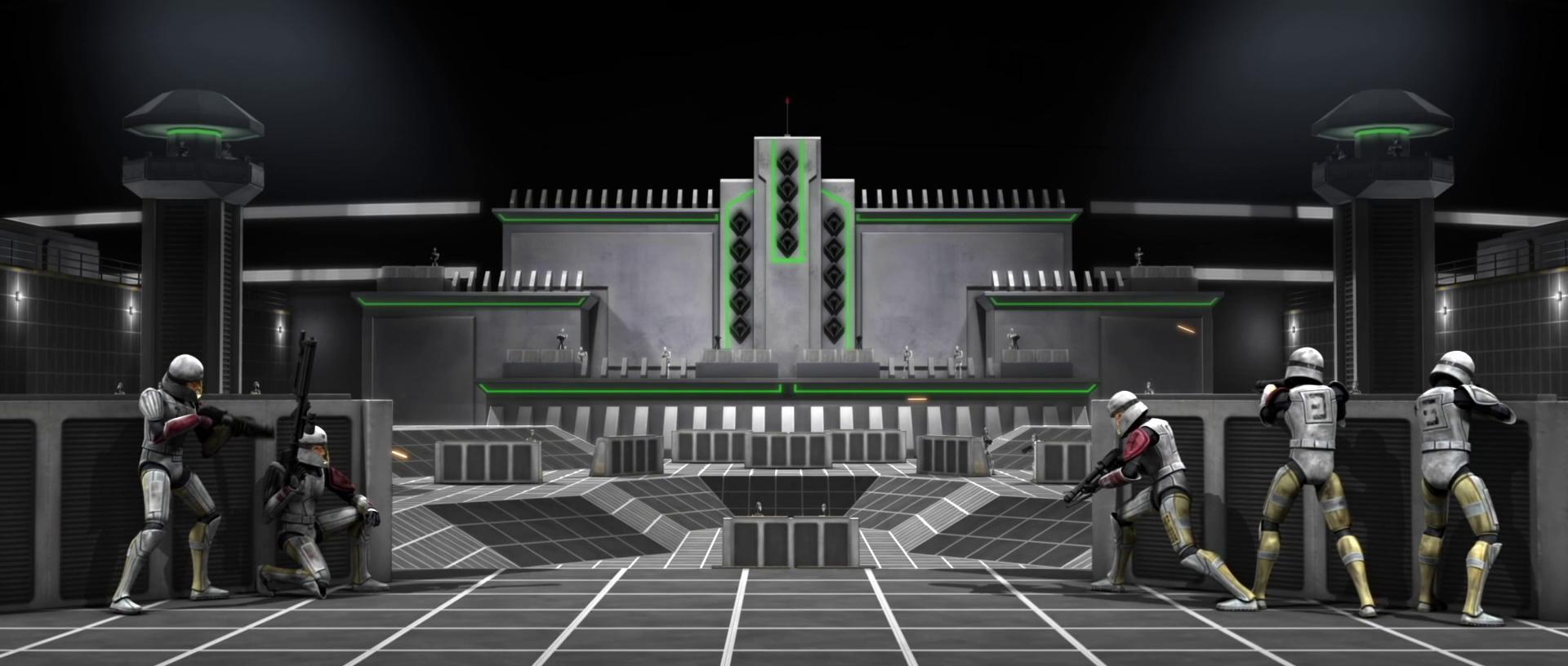Citadel Challenge | Wookieepedia | Fandom