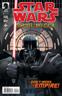Darth Vader and the Ninth Assassin 2