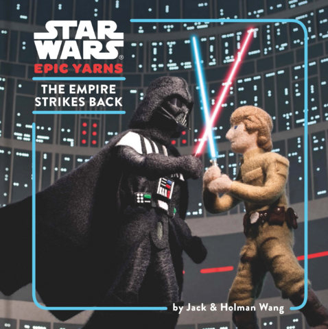 File:Epic Yarns The Empire Strikes Back Cover.png