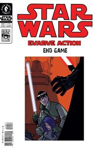 Evasive Action 04 - End Game