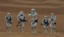 FO Stormtroopers