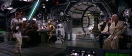 Falcon-lounge