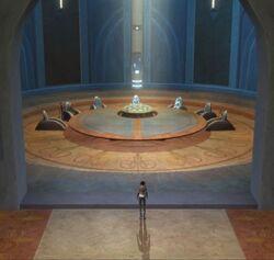 High Council Tython