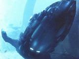Keelkana-class attack submersible