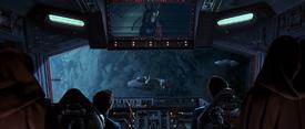 Republic Cruiser Cockpit