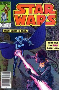 Star Wars 88 - Figurehead