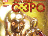 Star Wars Special: C-3PO 1: The Phantom Limb
