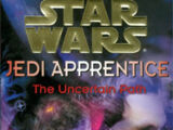 Jedi Apprentice: The Uncertain Path