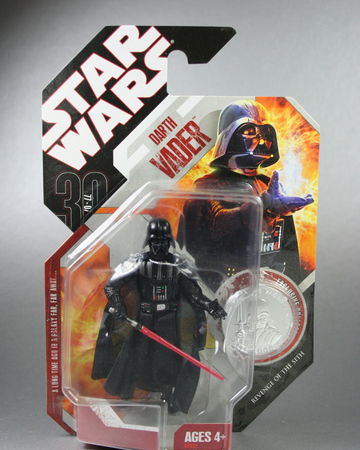Star Wars 30th Anniversary Collection Wookieepedia Fandom