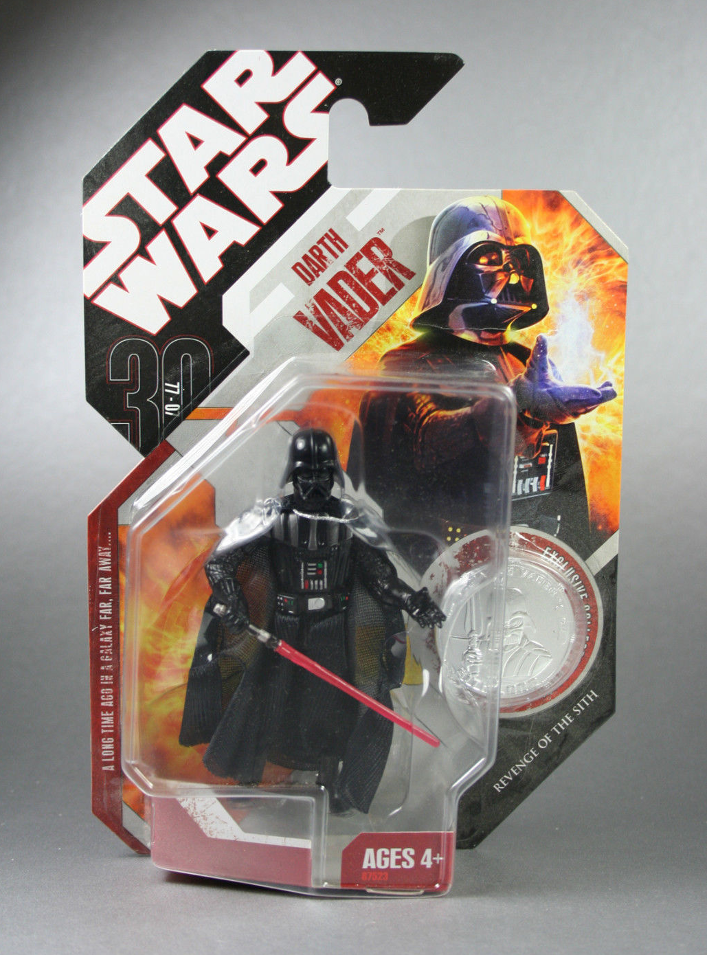 3ae5a0caaa4e Star Wars  30th Anniversary Collection