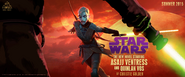 Ventress Vos Novel Banner