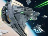 Starhawk-class battleship