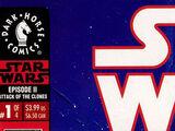 Tähtien sota: Episodi II – Kloonien hyökkäys (sarjakuva)