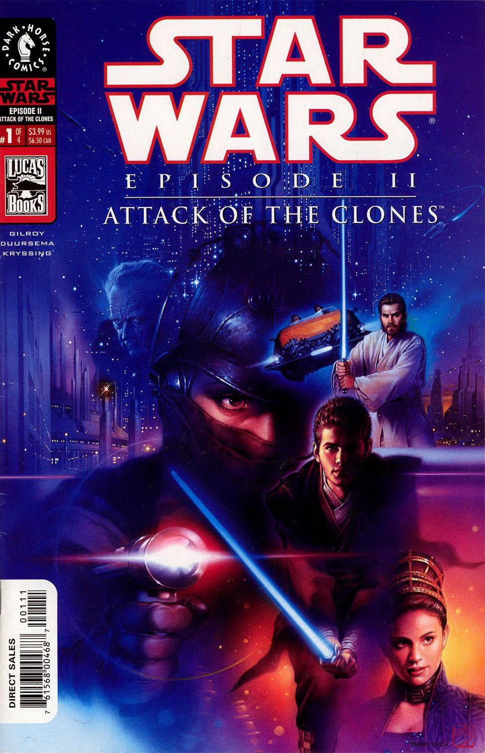 Star Wars Episode 2 Movie4k