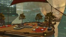 Apocalypse Barge
