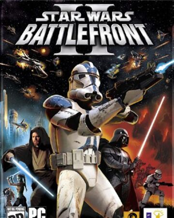 Star Wars Battlefront Ii Wookieepedia Fandom