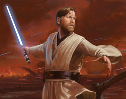 LE Obi-Wan Kenobi Commander Expansion