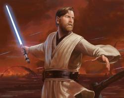 LE Obi-Wan Kenobi Commander Expansion