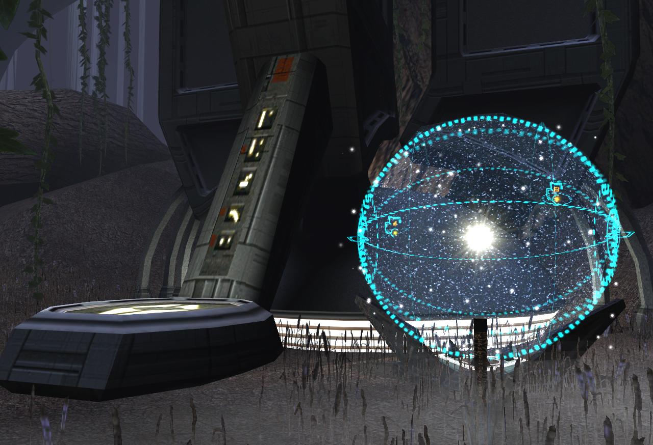 Category Holographic Technology Wookieepedia Fandom Powered By Wikia