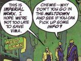 Meltdown Café