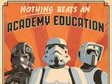 アカデミー教育に勝るものなし