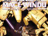 Star Wars: Jedi of the Republic — Mace Windu (TPB)