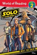 Solo Meet the Crew