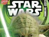 Star Wars Annual 2013