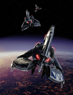 Tri-Fighters