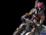 Undicur-class jumpspeeder