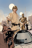 Darth Maul 1 Star Wars 40th