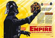 Expanding Empire