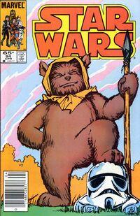 Star Wars 94 - Small Wars