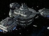 Valor (space station)/Legends