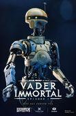 Vader Immortal A Star Wars VR Series – Episode I poster 8