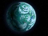 Alderaan system