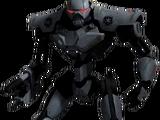 DT-series sentry droid