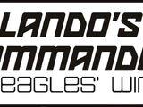 Lando's Commandos: On Eagles' Wings