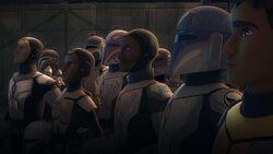 Mandalorian clan leaders