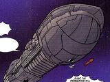 Peregrine (Dreadnaught-class)