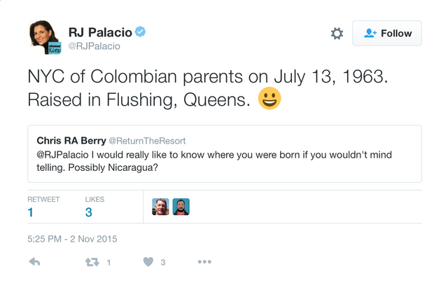 File:RJ Palacio birth date.png