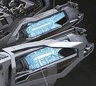 SJAS-210 sublight ion engine