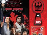 The Last Jedi Movie Theater Storybook & Movie Projector