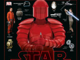 Star Wars: The Last Jedi: The Visual Dictionary