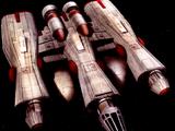 ZH-25 Questor-class/Legends